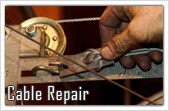 Garage Door Cable Repair Santa Ana