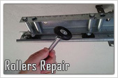 Garage Door Roller Repair Santa Ana