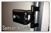 Garage Door Sensor Repair Santa Ana